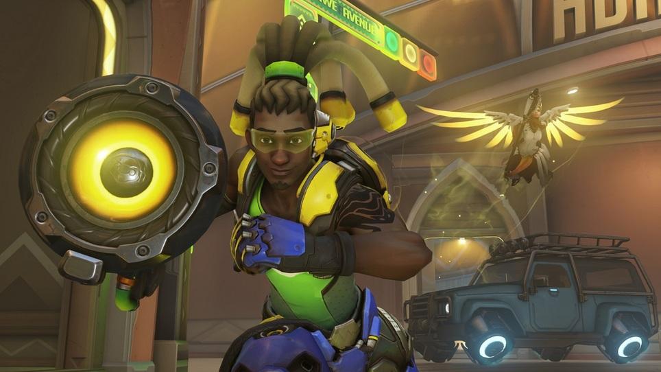 Lucio screenshot 002