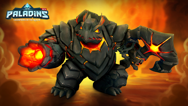 Ten Ton Hammer Paladins Ob47 Is Live