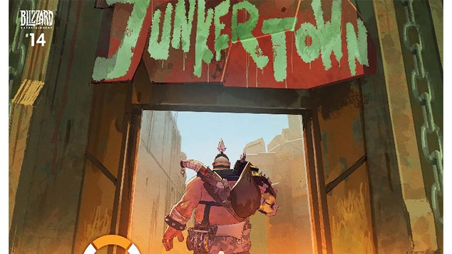 Junkertown