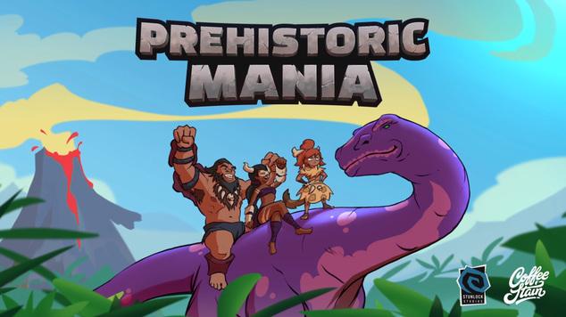 Prehistoricmania