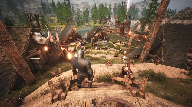 Ten Ton Hammer | Conan Exiles: Pet Taming And DLC Is On The Way