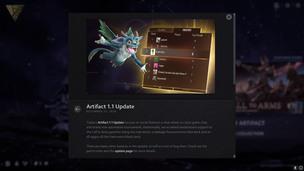 Artifactnews