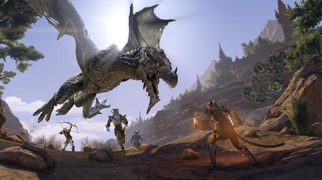 Ten Ton Hammer   The Elder Scrolls Online AMA Answers