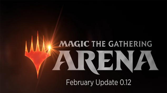 Ten Ton Hammer | MTGA: March 27th Patch Notes!