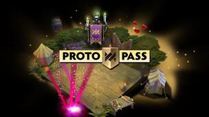 Protopass