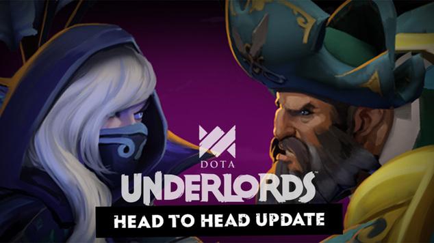 Ten Ton Hammer   Dota Underlords: July 24 Update