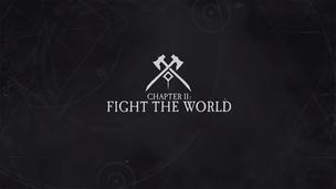 Fighttheworld