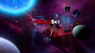 Blazeskyphotomode
