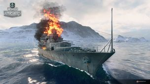 World of warships 0