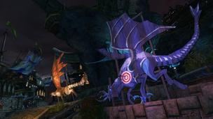 Gw2 dragon bash