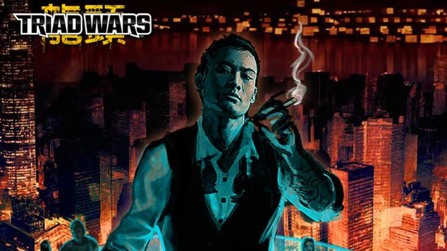 Triad wars gameplay trailer