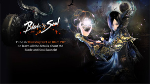 Blade and soul livestream