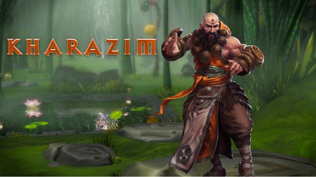 Hots 20kharazim 20spotlight 20title